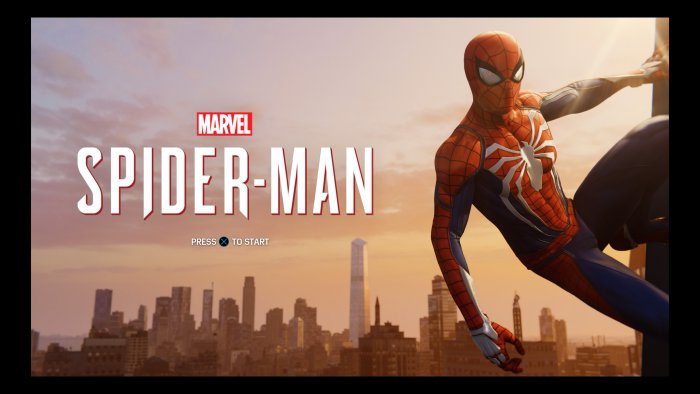 PS4: Spider-Man je ve formě