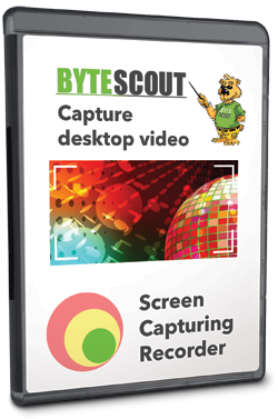 Screen Capturing Recorder