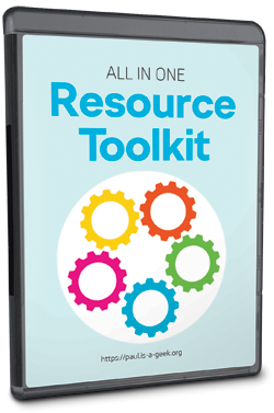 System Resource Toolkit