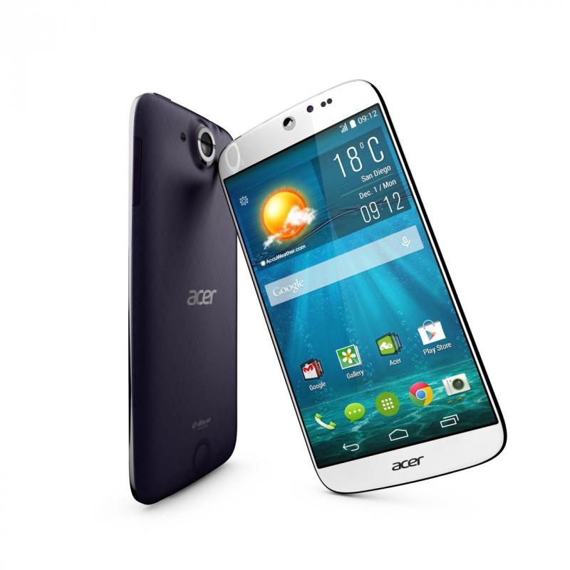 Test: Acer Liquid Jade Z (S57)