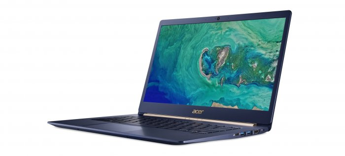 Test: Acer Swift 5 (SF514-52T-52ZU)