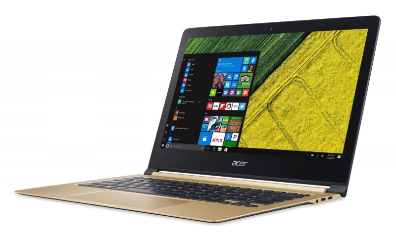 Test: Acer Swift 7