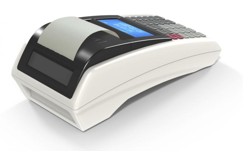 Test: Axescard EET pokladna Standard Mini