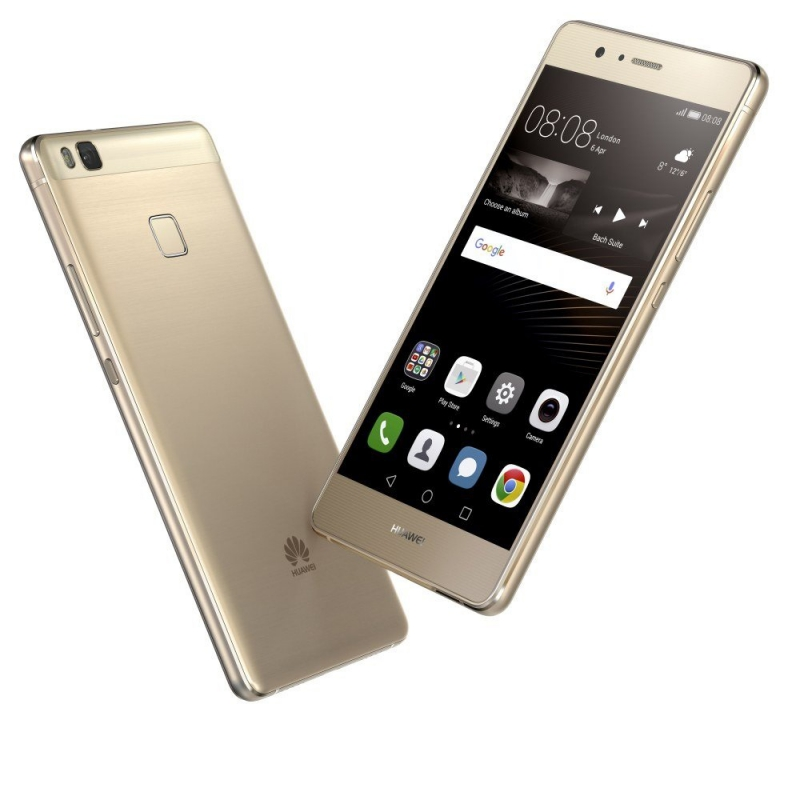 Huawei P9 Lite in the Test