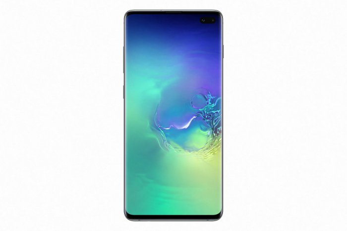 TEST: Samsung Galaxy S10+