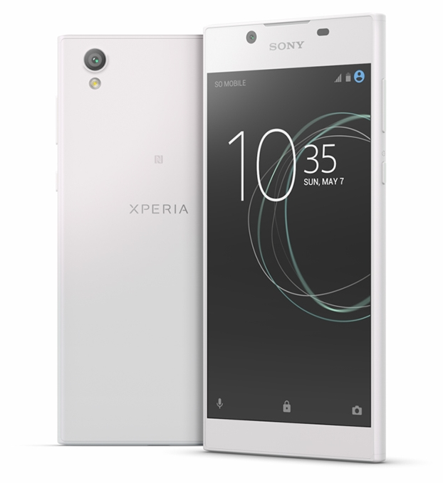Test: Sony Xperia L1