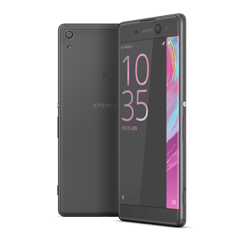 Test: Sony Xperia X