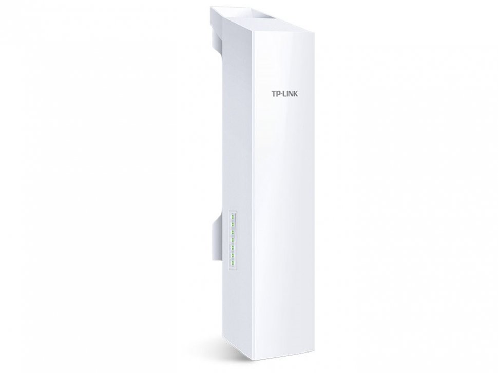 Test: TP-Link CPE220