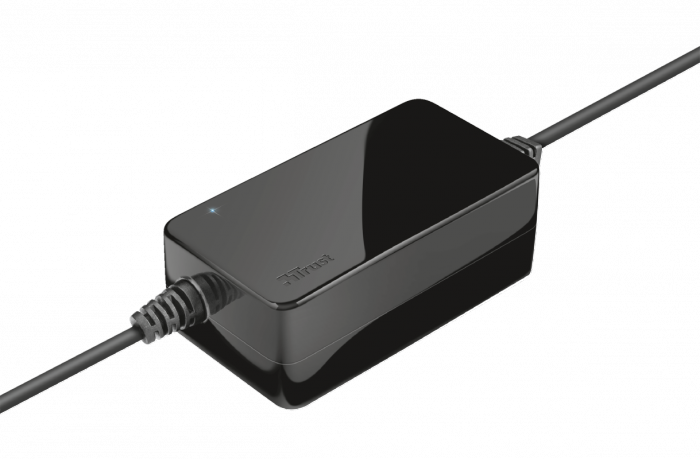Test: Trust 45 W Primo Laptop Charger (21904)