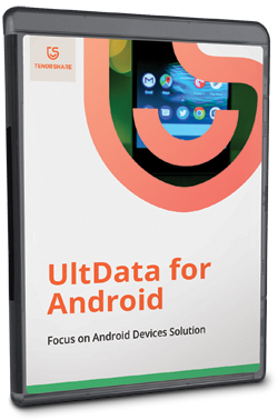 UltData for Android Data Recovery