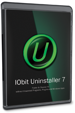 iobit uninstaller 7 64 bit