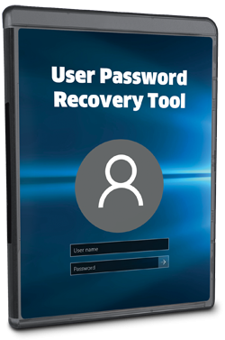 User Password Recovery Tool