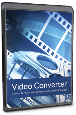 Video Converter Platinum 7