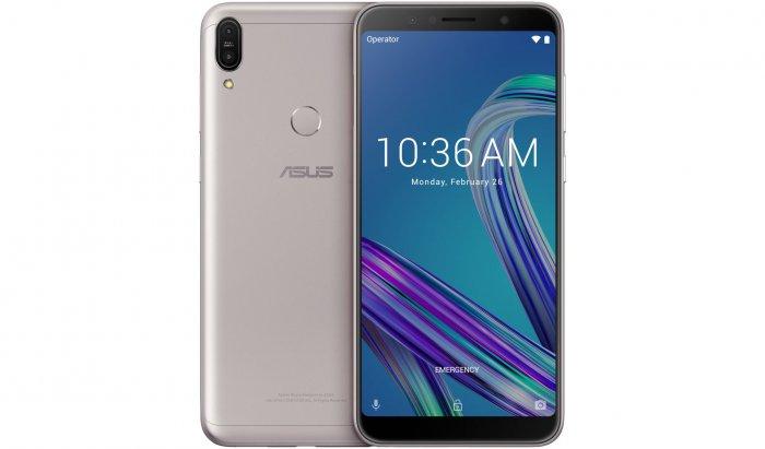 Výkonný telefon s dlouhou výdrží a čistým Androidem. ASUS uvedl na český trh  ... afa8657a26