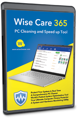 Wise Care 365 Pro 5 CZ