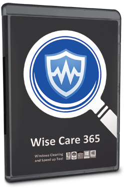 Wise Care 365 Pro 5