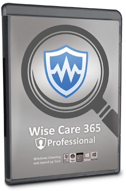 Wise Care 365 Professional