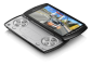 Xperia PLAY: Smartphone s PlayStationem