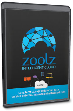 Zoolz Cloud