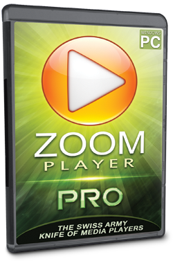 Zoom Player 10 Pro
