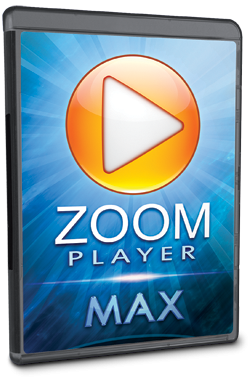 ZOOM Player 14 MAX