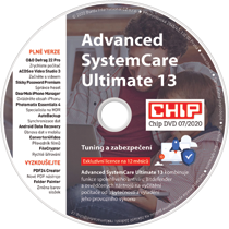 Chip-dvd