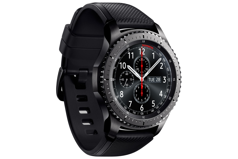 Test  Samsung Gear S3  7058d3f8e8
