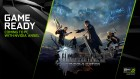 Game Ready ovladače ke hře Final Fantasy XV Windows Edition