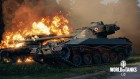 World of Tanks 1.0