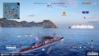 World of Warships: Legends - early access