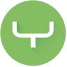 scrcpy-логотип