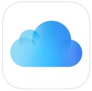 icloud-логотип