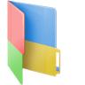 folderpainter логотип