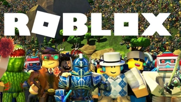 roblox-заголовок