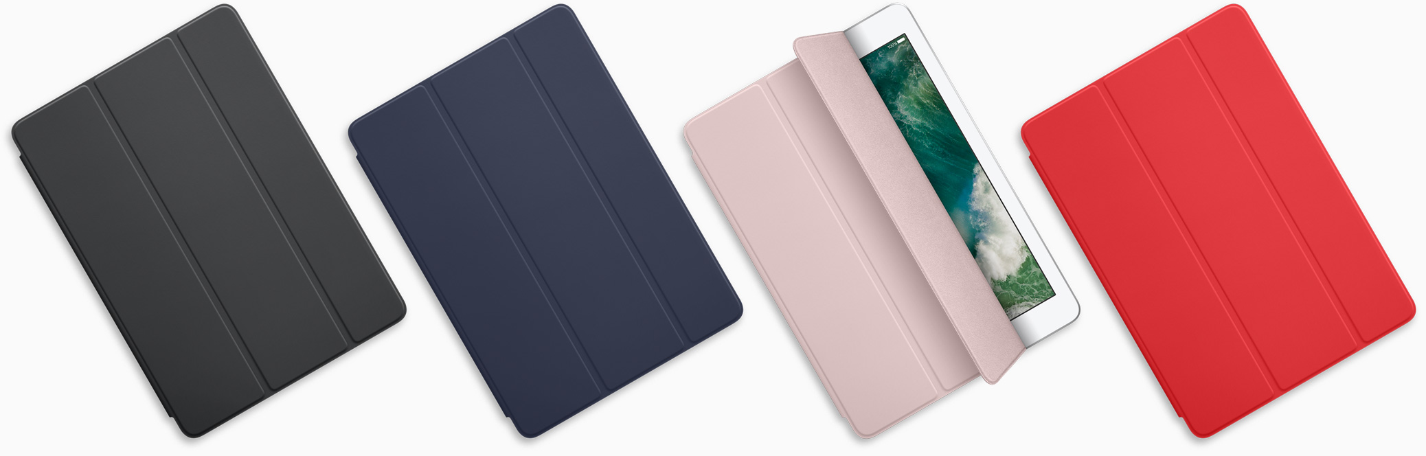 Obaly pro iPad