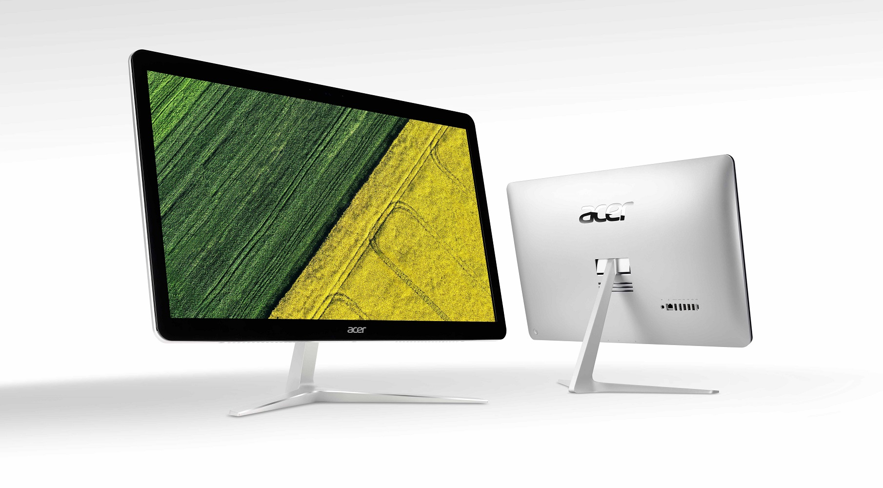 Acer all-in-one Aspire U27.