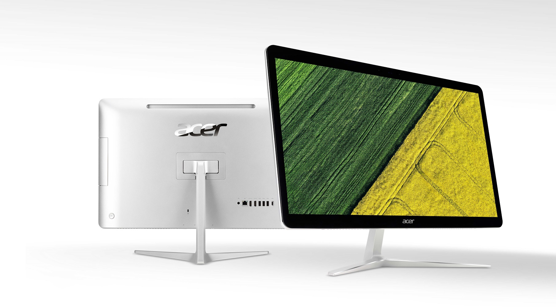 Acer all-in-one Aspire Z24.