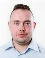Jan Hirš, vedoucí lokalizačního oddělení společnosti Skřivánek
