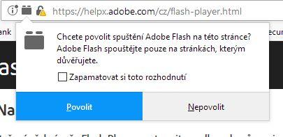 adobe-flash-povolit