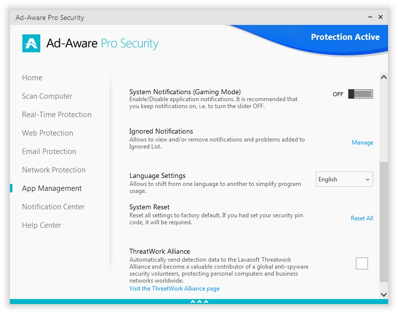 Ad aware pro security activation key