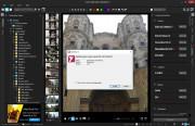 Majitelé (polo)profesionálních fotoaparátů, pořizujících snímky ve formátu RAW, mají možnost stáhnout si v nabídce »Get More« profil vlastního fotoaparátu pro optimální konverzi z RAW dat, úpravy snímků a následný export. AfterShot ale skvěle poslouží i u snímků pořízených ve formátu JPG.