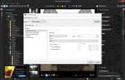 Při práci s celými sériemi snímků se vám budou velmi hodit funkce z nabídky »File   Export with Batch Preset   New Batch Preset«. Můžete si zde totiž nastavit vlastní předvolby dávkové konverze, zmenšení a úprav snímků i automatického pojmenovávání souborů s fotkami.