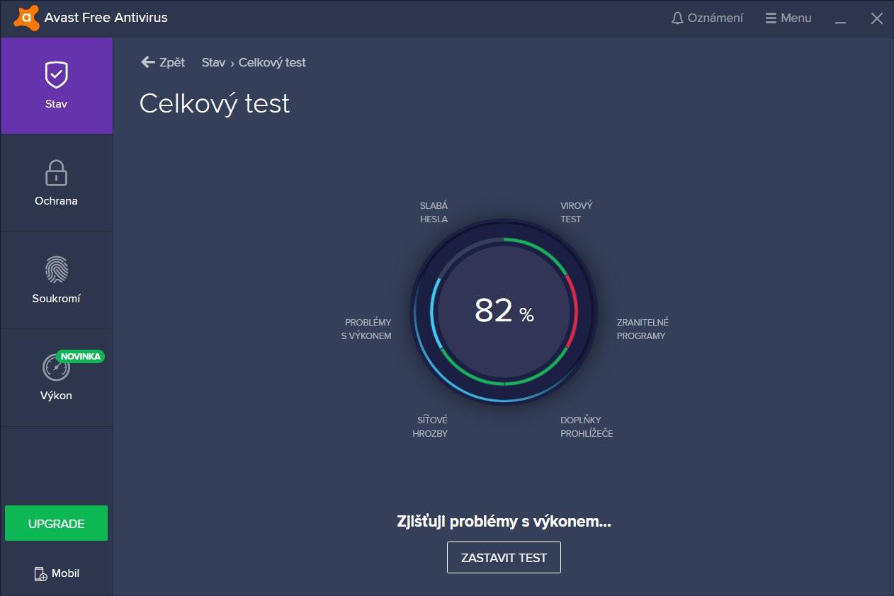 avast free antivirus 32-64 bit