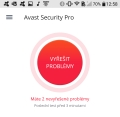 Hlavním úkolem aplikace Avast Mobile Security je ochrana mobilního zařízení před škodlivým softwarem. Avast Mobile Security proto kontroluje veškerý nově instalovaný software, ale také umí prověřit již instalované aplikace, systémová nastavení i kompletní obsah úložiště smartphonu. Tyto testy se spouští ručně, nebo mohou být prováděny automaticky.