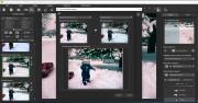 Efekty a filtry lze v aplikaci COLOR projects libovolně kombinovat. Nejprve zvolíte základní efekt nebo vylepšení a pak třeba nějaký umělecký filtr. Díky tomu jsou kombinace možností úprav snímků prakticky nevyčerpatelné. Abyste mohli kombinace efektů snadno používat opakovaně, můžete si je uložit jako nové předvolby.