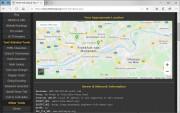Po kliknutím na tlačítko »Start HideAway« dojde k přesměrování vaší internetové komunikace přes anonymní VPN server. V okně aplikace HideAway VPN pak najdete vaši novou IP adresu, společně s informací o zemi, přes kterou se přepojení přesměrovává. Funkčnost přesměrování si můžete ověřit třeba na webové stránce whatsmyip.org.