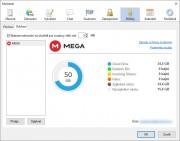 Pěkným bonusem je doplněk do aplikace Mozilla Thunderbird. Po nastavení, při jaké velikosti přílohy se má klient zeptat, zda nechcete raději přílohu vložit formou odkazu, se soubor(y) nahrají do online složky Thunderbird a adresátovi se vloží do zprávy odkaz na jejich stažení. Nejste tedy limitováni maximální velikostí přílohy, kterou všechny e-mailové služby mají.