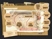 Než se pustíte do hry, tak je užitečné kliknout v hlavním menu hry na tlačítko »Jak na to« a seznámit se s herním plánem a získat informace o jednotkách a zbraňových systémech, kterými budete moci postupem času vybavit své obranné pozice.