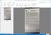 Program PaperScan spolupracuje se všemi běžnými typy skenerů, ale častější bude možná použití funkce »Importovat«, prostřednictvím které můžete v aplikaci otevřít snímky papírových dokumentů, pořízené fotoaparátem vašeho smartphonu.