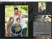 V úvodním okně programu InPixio Photo Cutter si můžete zvolit, zdali otevřete k úpravám nový soubor s fotografií (»Open«), nebo budete pokračovat s některým z naposledy upravovaných snímků (»Recent Files«). Pak budete mít k dispozici tři skupiny funkci – na ořezání a změnu formátu snímku, oříznutí objektů na fotkách a tvorbu fotomontáží.